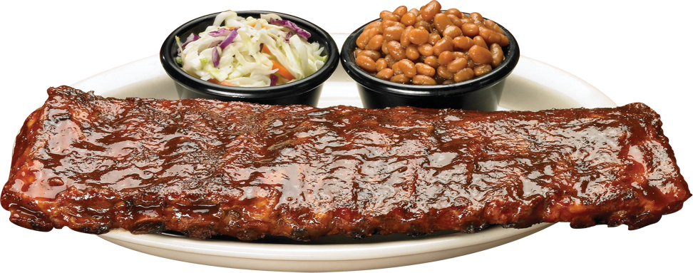 smokehouse ribs